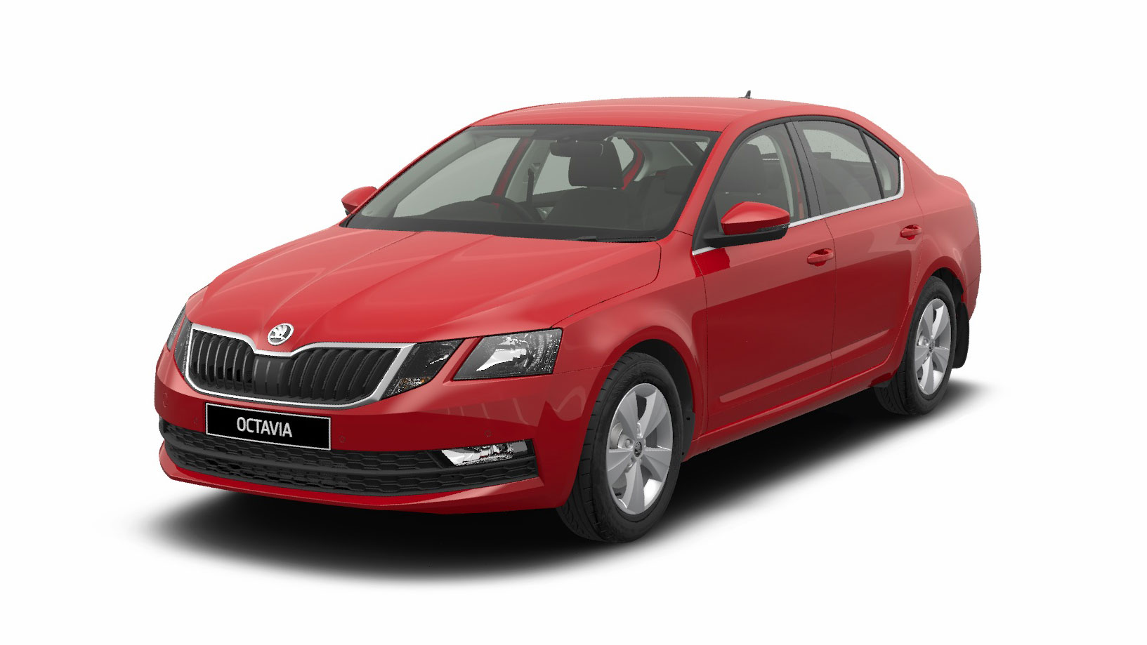 Octavia SE Tech 1.6 TDI Hatch